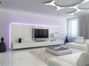 2-White-entertainment-wall-600x450