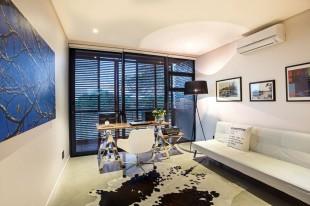 طراحی محیط کار در منزل
